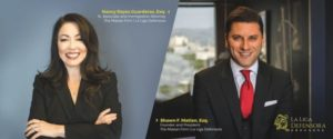 California Criminal Defense, Immigration, and Bankruptcy Attorneys