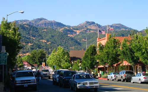 Attorneys Near Calistoga