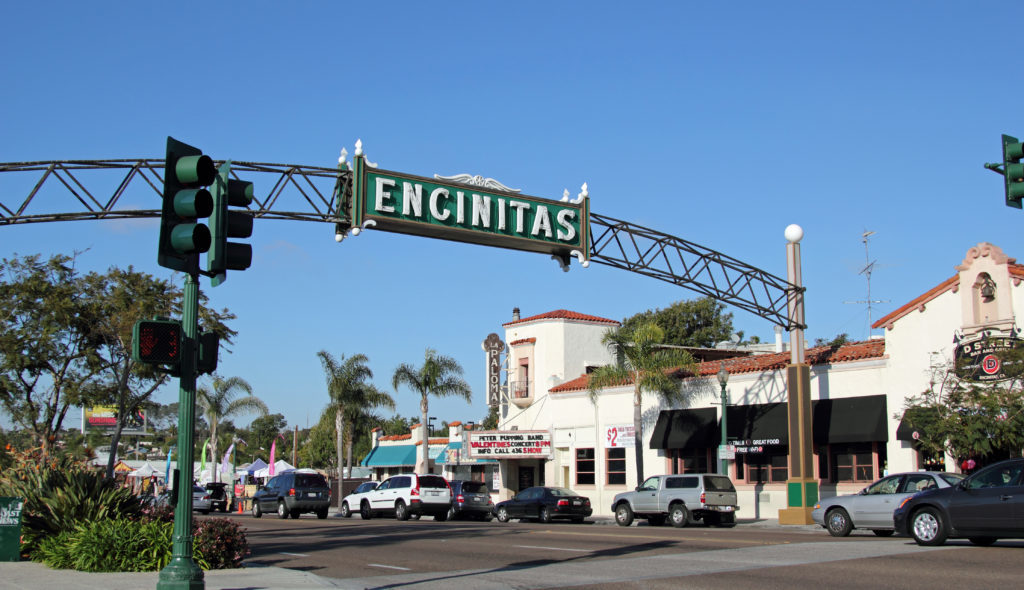 Attorneys Near Encinitas
