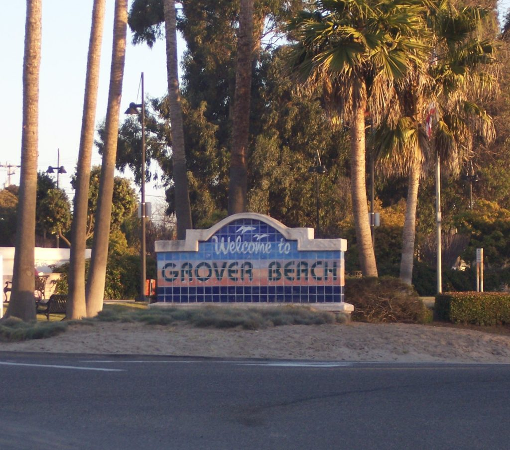 Attorneys Near Grover Beach