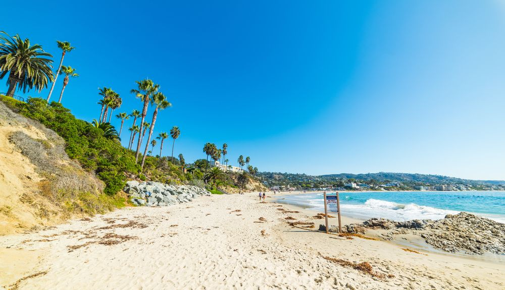 Attorneys Near Laguna Beach