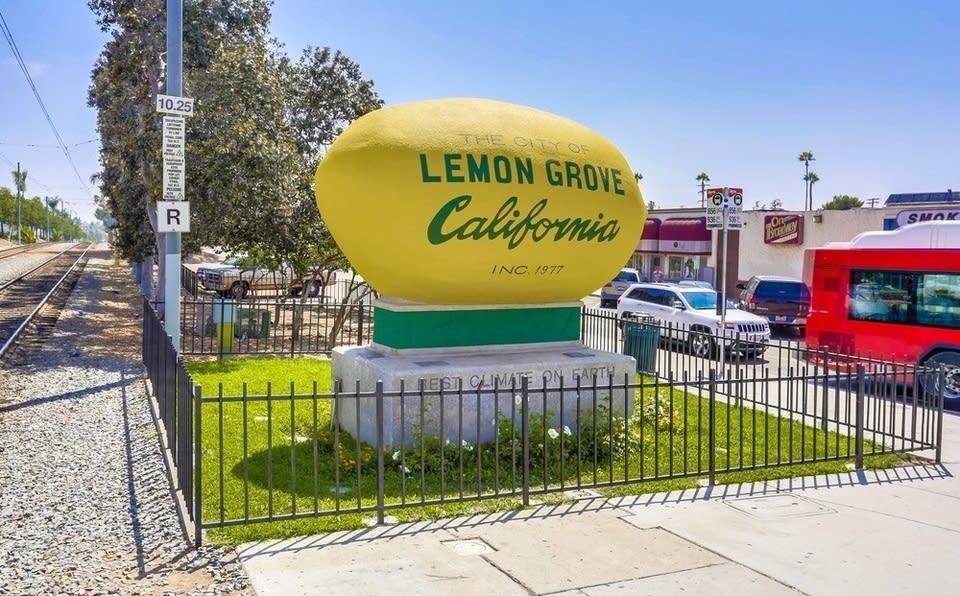 Attorneys Near Lemon Grove