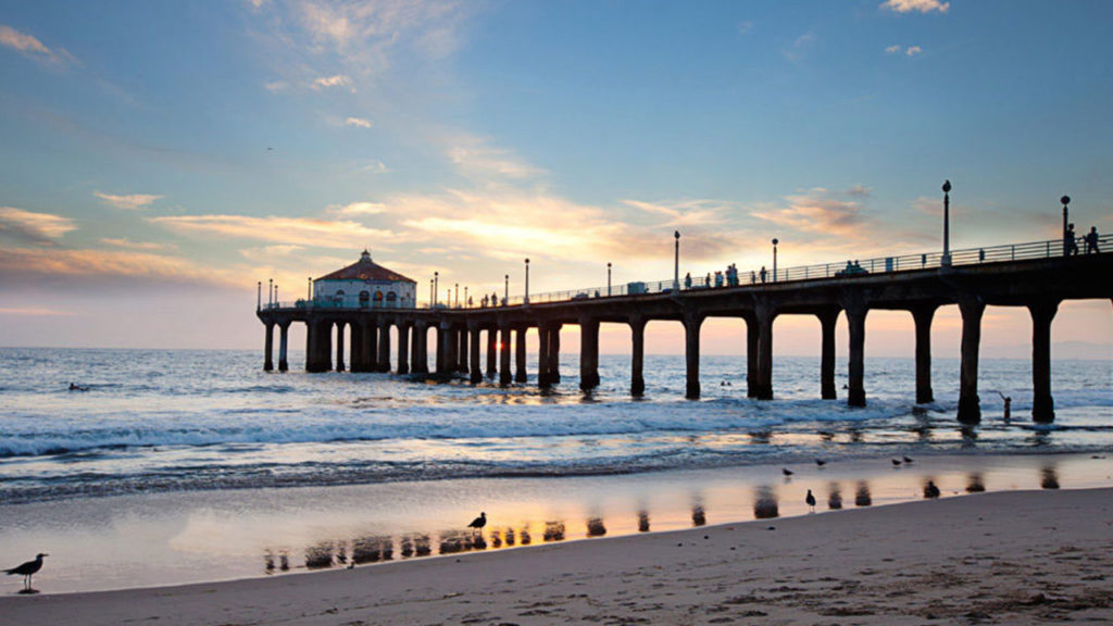 Attorneys Near Manhattan Beach