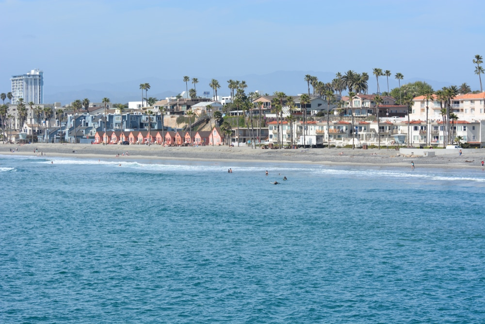 Attorneys Near Oceanside