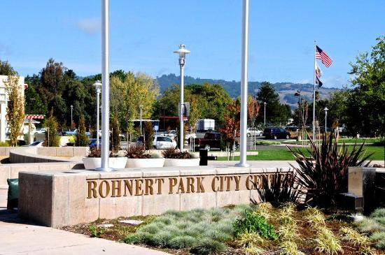 Attorneys Near Rohnert Park