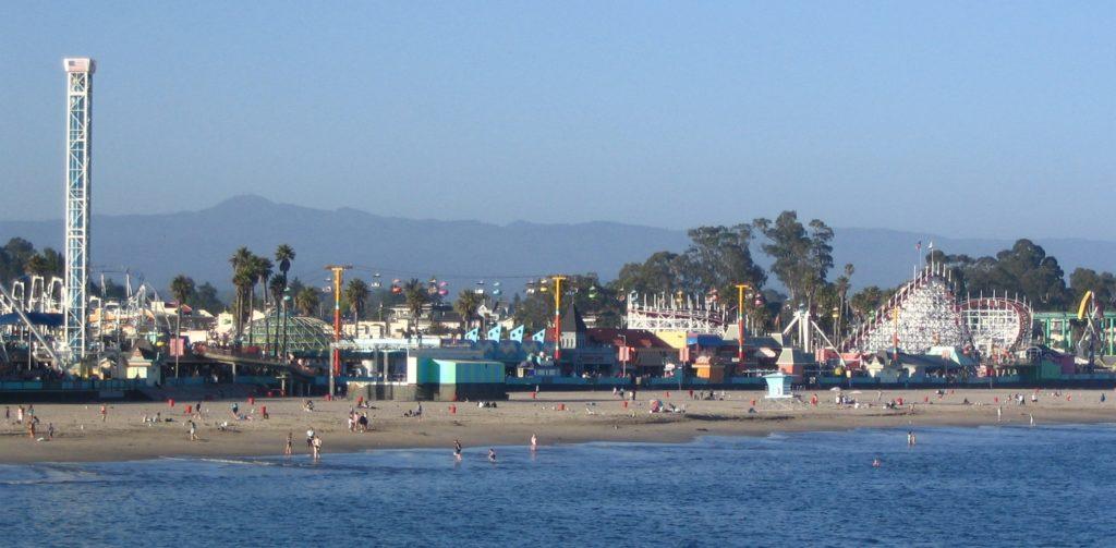Attorneys Near Santa Cruz