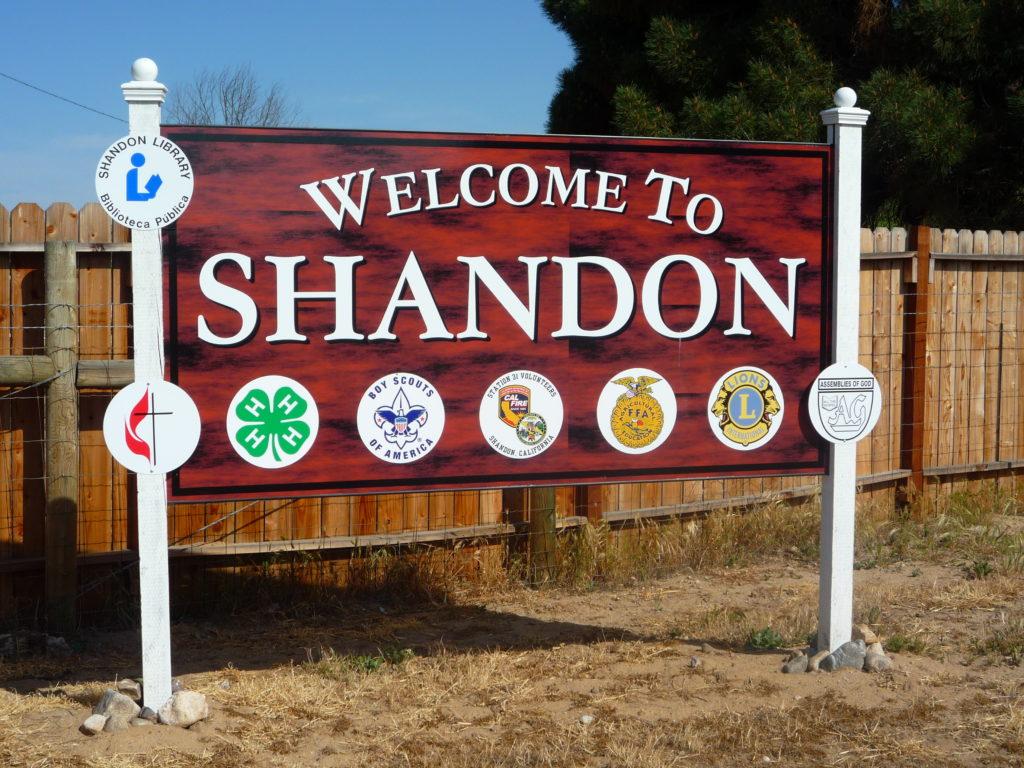 Attorneys Near Shandon
